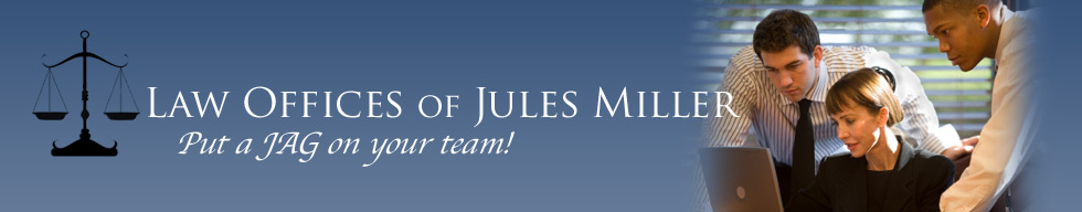 business law - Jules Miller Attorney at Law in Orange County, CA