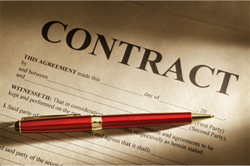 Government contracts with Jules Miller Attorney at Law, Orange County, CA